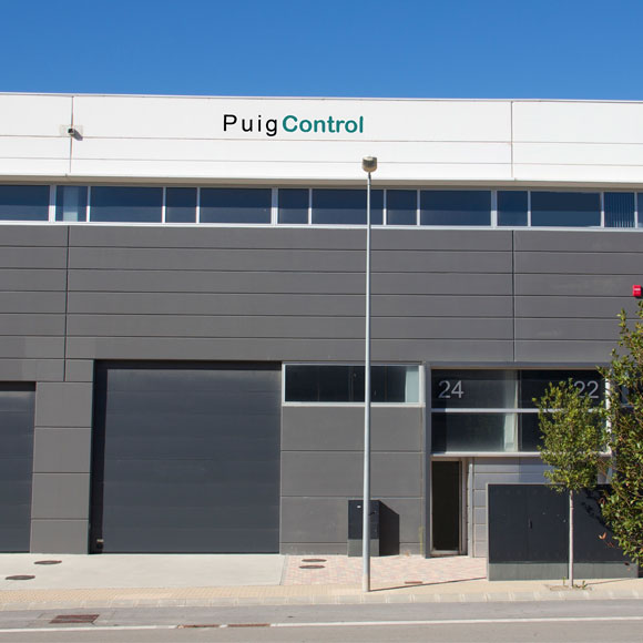 puig control